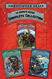 The Hero's Guide Complete Collection: The Hero's Guide to Saving Your Kingdom, The Hero's Guide to Storming the Castle…