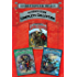 The Hero's Guide Complete Collection: The Hero's Guide to Saving Your Kingdom, The Hero's Guide to Storming the Castle, The Hero's Guide to Being an Outlaw