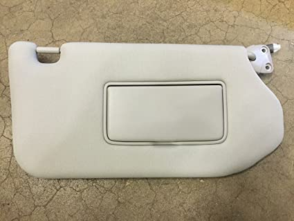 Image Unavailable. Image not available for. Color  NEW OEM NISSAN PASSENGER  SIDE SUNVISOR - 2013-2016 PATHFINDER ... 7a95aa67e31