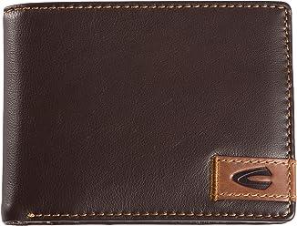 bb786a675bb camel active California Wallet - 12.5X2X9.5, Brown