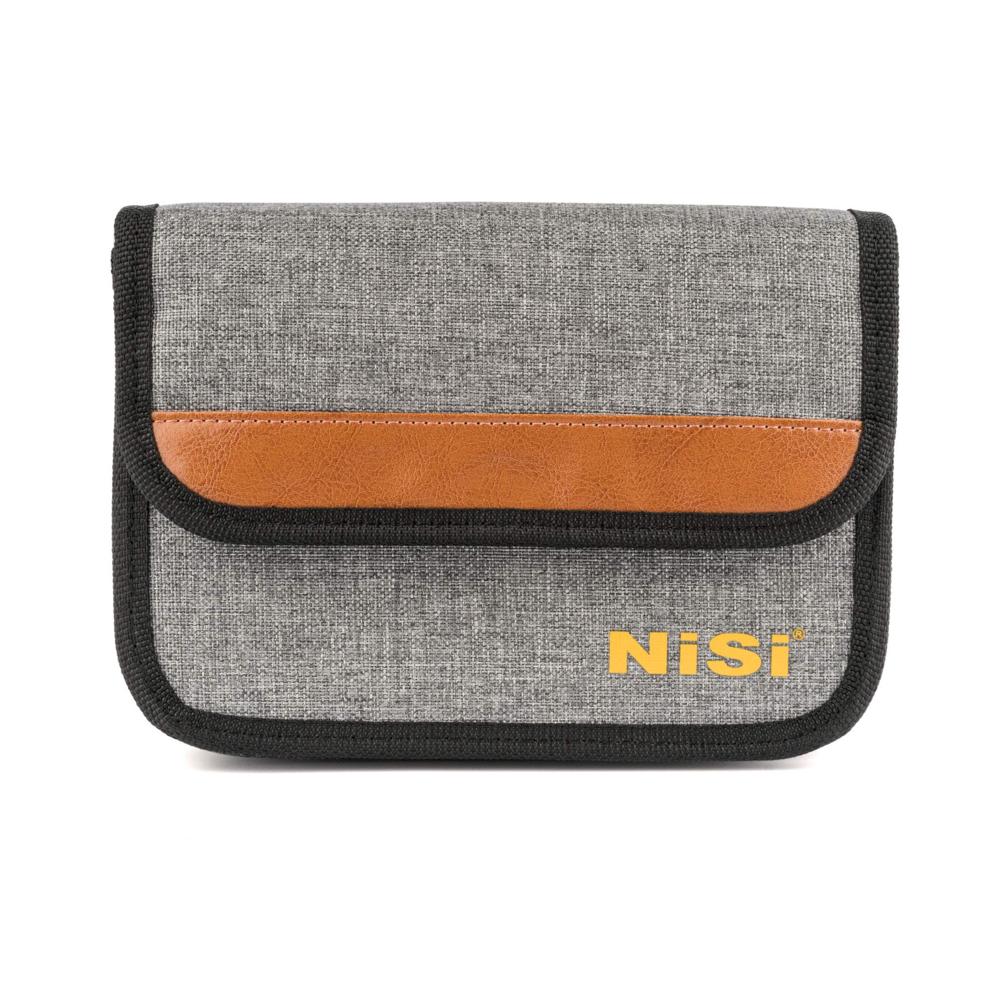 Nisi NIP-100-9CASE 100mm Filter Pouch Plus for 9 Filters