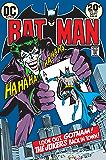 Batman (1940-) #251