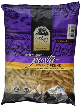 Image result for ancient grain penne pasta
