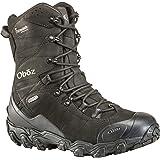 "Oboz Men's Bridger 10"" Insulated B-Dry Waterproof Hiking Boots"