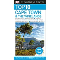 Top 10 Cape Town and the Winelands (DK Eyewitness Travel Guide)