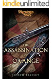 The Assassination of Orange: A Foreworld SideQuest (The Foreworld Saga)