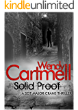 Solid Proof (Sgt Major Crane Crime Thrillers Book 8)
