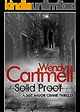 Solid Proof (Sgt Major Crane Crime Thrillers Book 8)