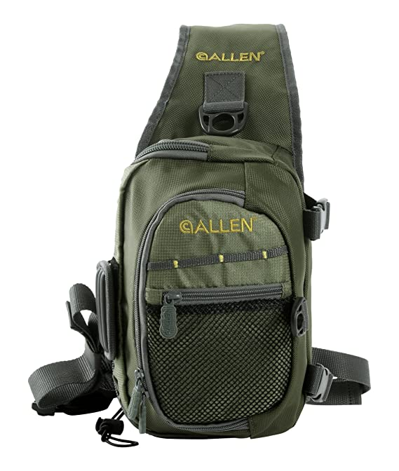 Allen Company Creek Fishing Pack