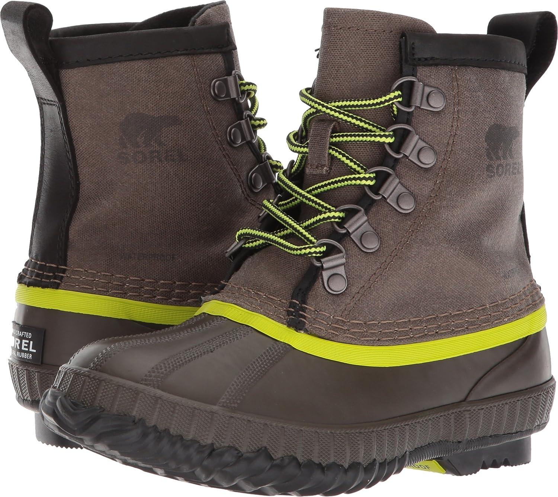 Sorel - Jugendliche Cheyanne Short Shell-Stiefel für Jugendliche - b216fe