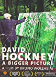 David Hockney: A Bigger Picture (PAL with Subtitles)