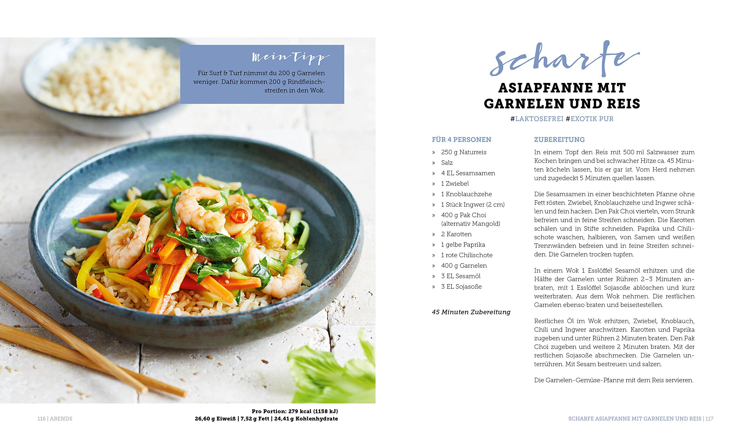 Say Yes to Strong – Das Protein Kochbuch Über 21 Fitmacher ...