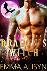 Billionaire Dragon's Witch Kindle Edition