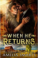 When He Returns (Lost and Found in Thorndale Book 2) Kindle Edition