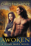 Awoken (The Djinn Wars Book 7)