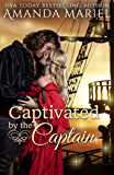 Captivated by the Captain (Fabled Love Book 2)