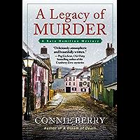 A Legacy of Murder: A Kate Hamilton Mystery