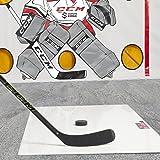 CCM Sniper's Edge Hockey Large Shooting Pad, 30 x