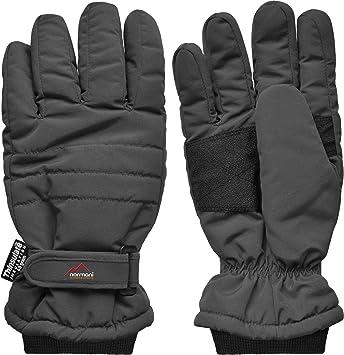 b16bee8470180f normani Sport Herren Funktions-Ski-/Snowboard-Handschuhe Skihandschuhe mit  Thinsulate Insulation S