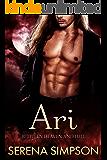 Ari (Between Heaven and Hell Book 1)