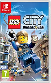 LEGO City: Undercover [Switch]