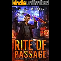 Rite of Passage: An Alastair Stone Urban Fantasy Novel (Alastair Stone Chronicles Book 26) (The Alastair Stone…
