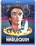 Harlequin (aka DARK FORCES) [Blu-ray]