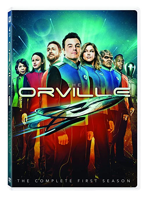 The Orville - The Complete First Season