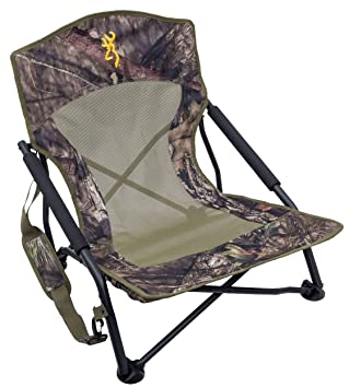 Superb Browning Camping Strutter Hunting Chair Inzonedesignstudio Interior Chair Design Inzonedesignstudiocom
