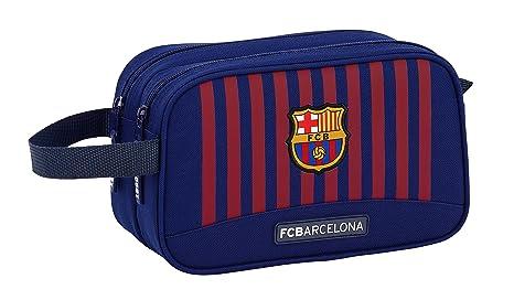 FC Barcelona 811829518 2018 Bolsa de Aseo 5865ce840de