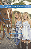 The Texan's Twins (Texas Rodeo Barons Book 3)