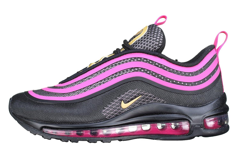 | NIKE Girls Air Max 97 Ultra '17 (GS) Shoe Black