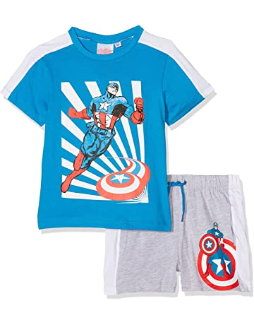 dff16739a Boys  Outfits and Clothing Sets  Amazon.co.uk