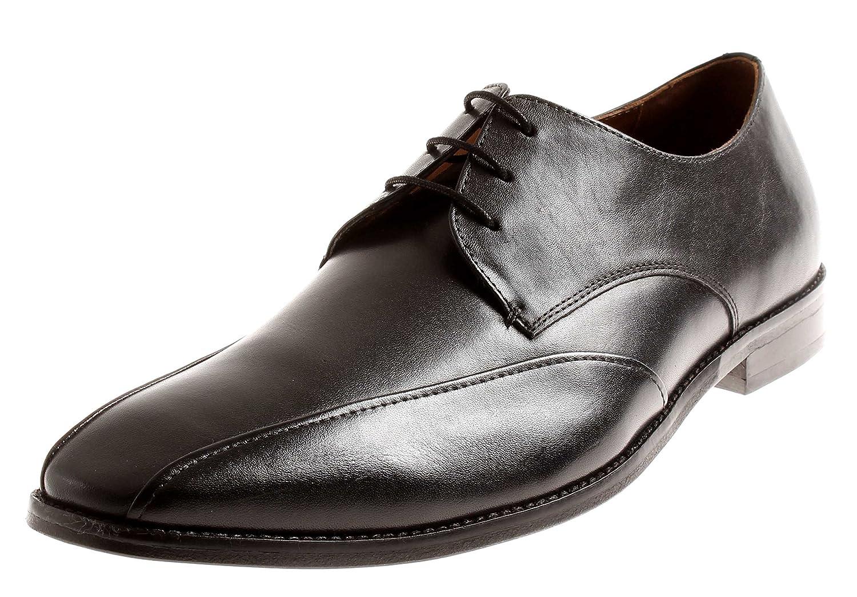 Manz Herrenschuhe Schnürschuhe Leder Schuhe Business City