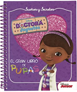 Doctora Juguetes - Doc mobile pull and go, juguete para ...