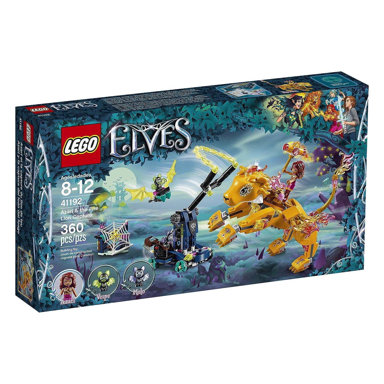 Top 9 Best LEGO Elves Sets Reviews in 2020 4