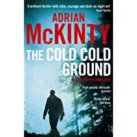 Cold Cold Ground (Sean Duffy 1)
