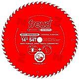 "Freud 14"" x 54T Premier Fusion General Purpose"