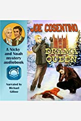 Drama Queen: A Nicky and Noah Mystery Audible Audiobook