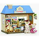 Sylvanian Families The Sylvanian Toy Shop (Figures Not Included)