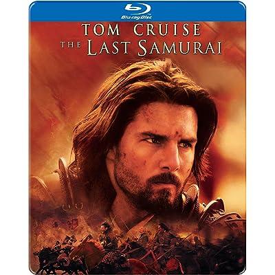 Last Samurai [Edizione: Stati Uniti] [Francia] [Blu-ray]