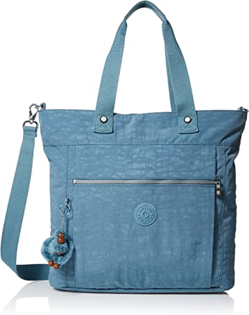 Kipling Lizzie Travel Tote Laptop Compartment