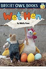 Wet Hen: Short vowel e (Bright Owl Books) Paperback