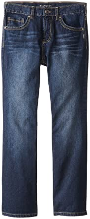 Amazon.com: Silver Jeans Big Boys&39 Zane Dark Wash 14: Clothing