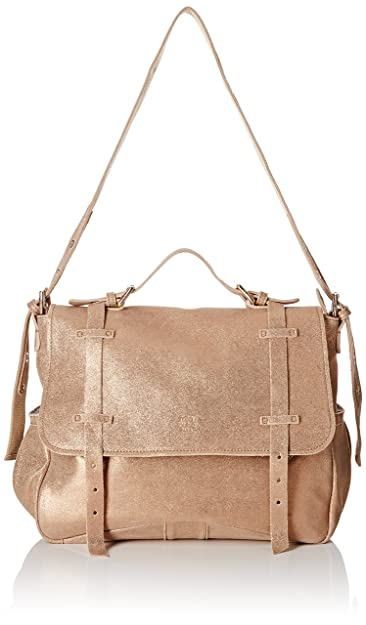 Mila Louise Maeko Spark, Cartable - Beige (Sand), Taille Unique
