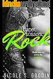 Paper, Scissors, Rock: A Rock Star Romance (Rock Games Book 1)