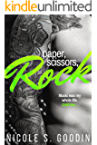 Paper, Scissors, Rock: A Rock Star Romance (Rock Games Book 1)