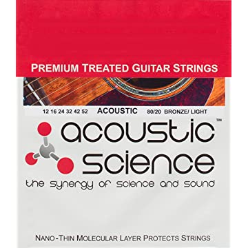 Acoustic Science 80/20