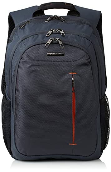 Backpack grey 14 Laptop Rucksack Grey 13 S Guardit Samsonite 5PqOWUwZU