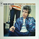 Bob Dylan...Highway 61 Revisited... Iconic Album Cover Poster ... Various Sizes (A2 Size 42 x 61 cms) (A4 Size 21 x 29 cms)